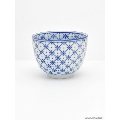 Floral Net Bowl (L)