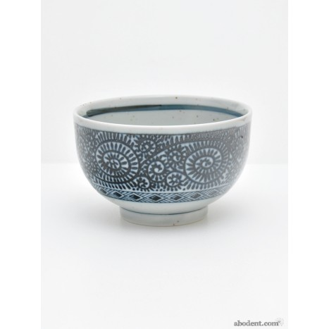 Unfurling Fond Bowl