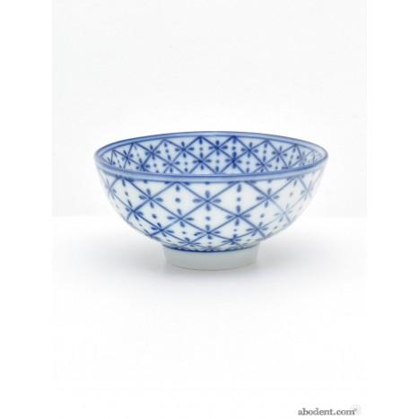 Floral Net Bowl (S)