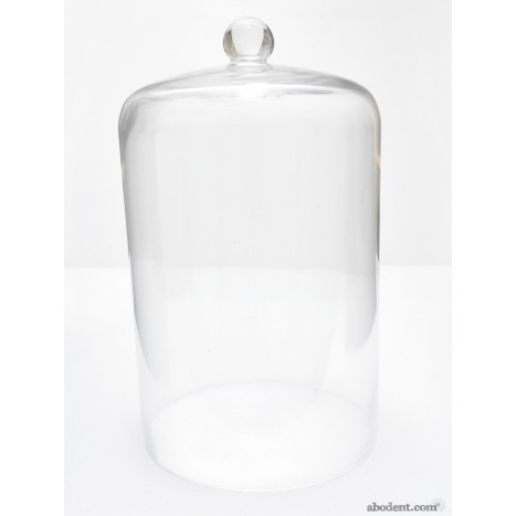 Glass Bell Cover