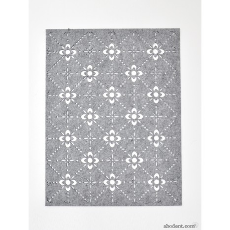 Retro Doily Table Mat