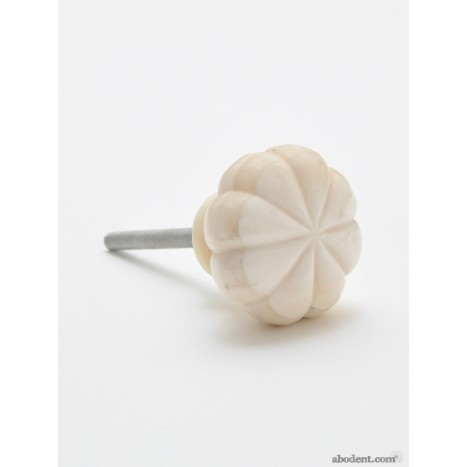 Mushroom Top Cabinet Knob