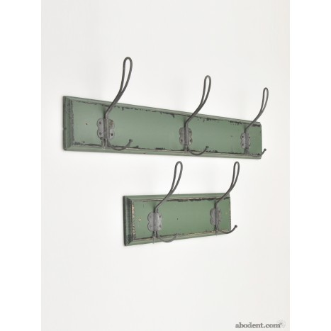 Jungle Brush Coat Racks