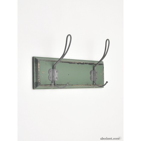 Jungle Brush Coat Racks (M)