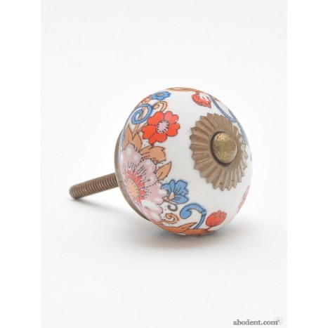 Cute Country Kitsch Cupboard Knob